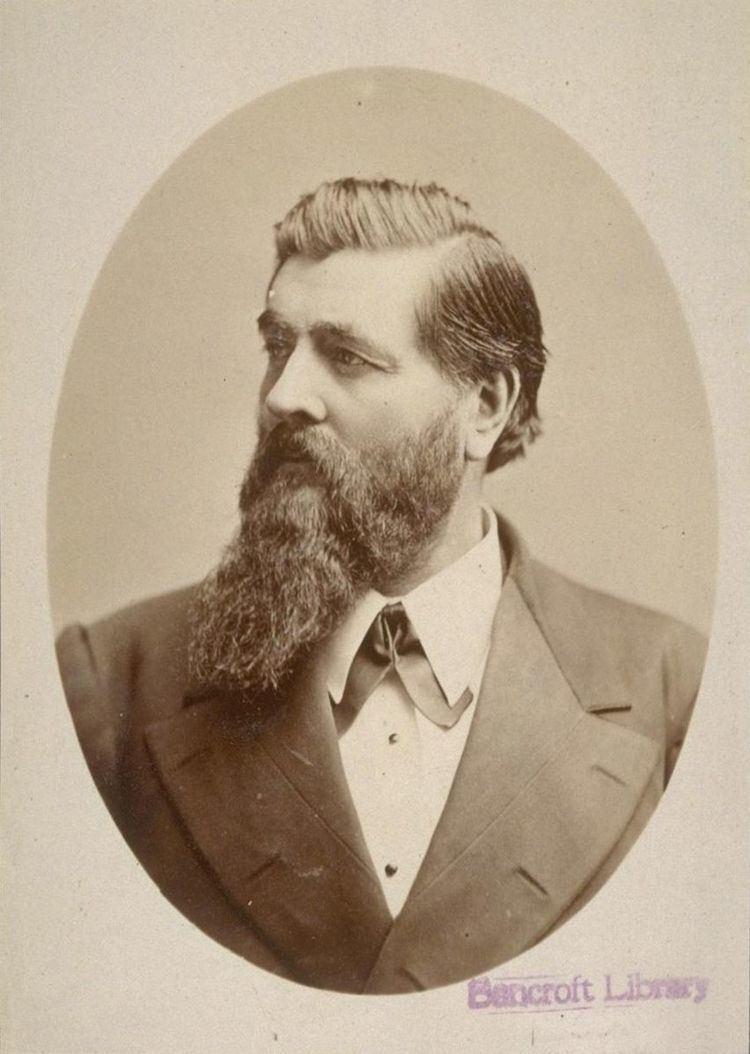 James T. Farley