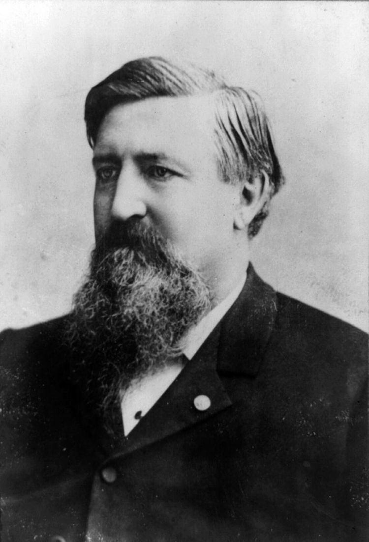 James T. Johnston
