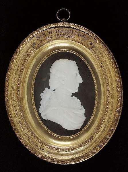 James Tassie James Tassie Works on Sale at Auction Biography