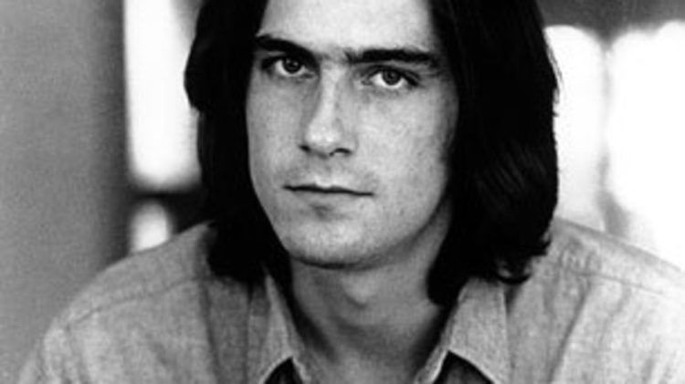 James Taylor Rolling Stone