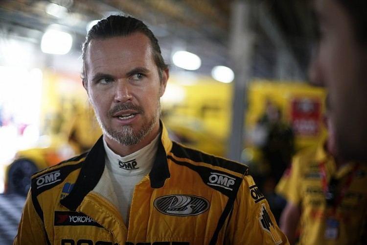 James Thompson (racing driver) James Thompson and Lada World Touring Car team to part ways WTCC