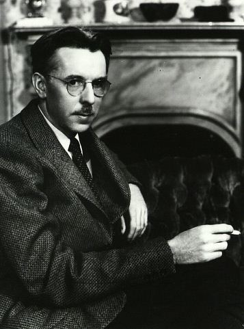 James Thurber ThurberConnection