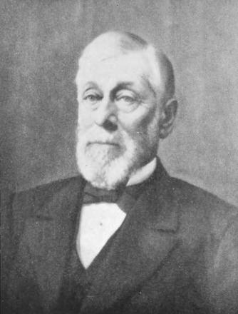 James Tift Champlin