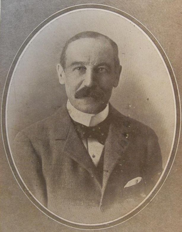 James Tomkinson