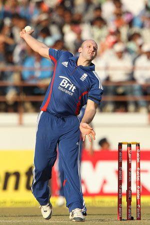 James Tredwell Profile Cricket PlayerEnglandJames Tredwell Stats