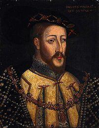 James V of Scotland James V of Scotland Wikipedia the free encyclopedia