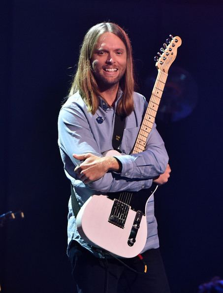 James Valentine (musician) James Valentine Pictures iHeartRadio Album Release Party