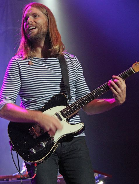 James Valentine (musician) 10 Things We Learned From Maroon 539s James Valentine