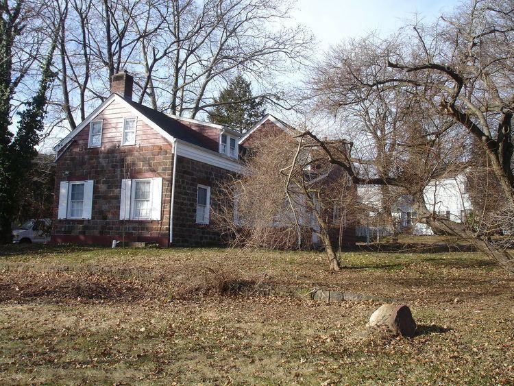 James Vandelinda House