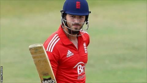 James Vince Hampshires James Vince senses England opportunity BBC Sport