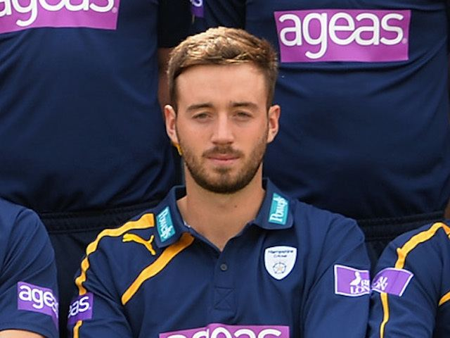 James Vince Interview James Vince happy England39s ODI form is getting