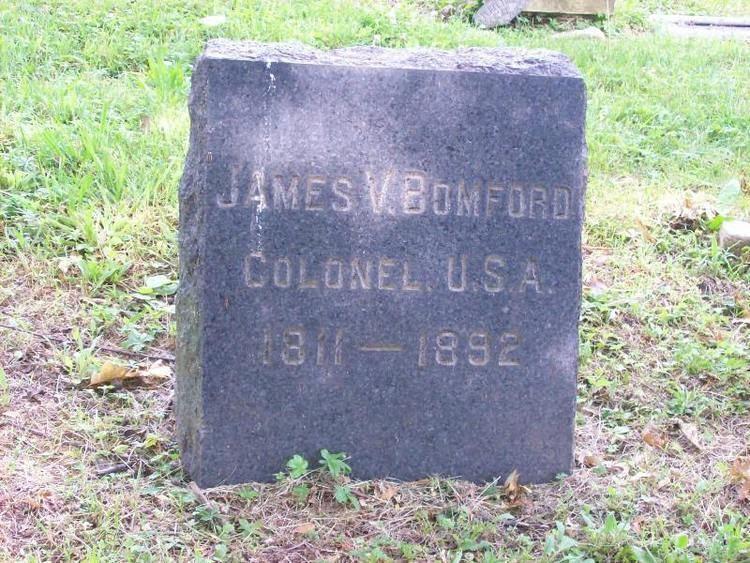 James Vote Bomford James Vote Bomford 1811 1892 Find A Grave Memorial