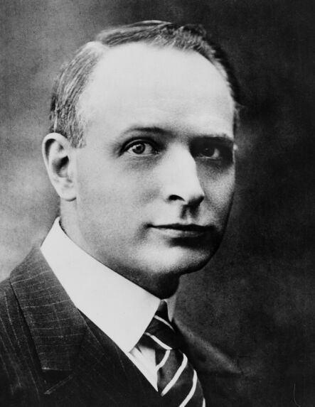 James W. Bryce sysrunhaifailibmcomibmhistoryexhibitsmarkI