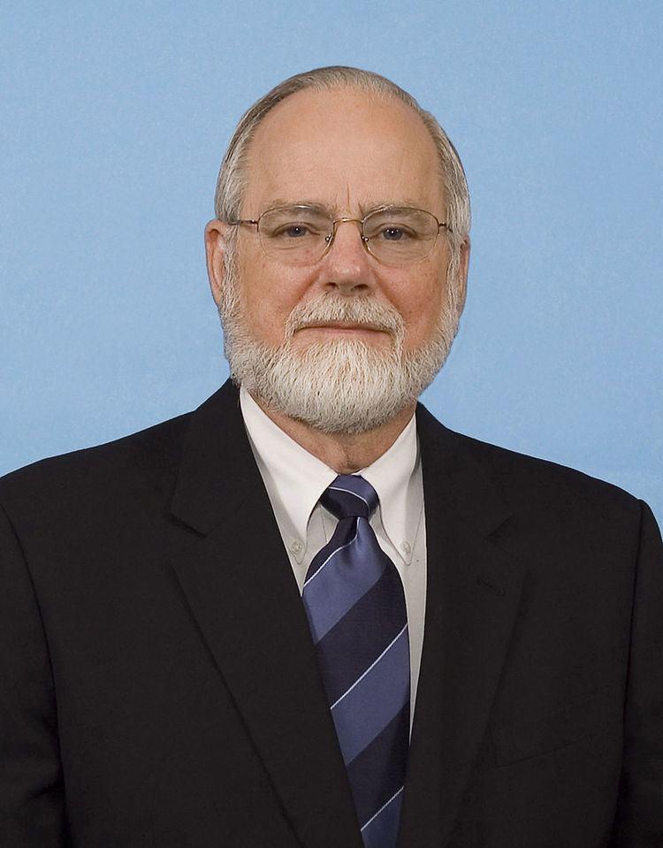 James W. Holsinger