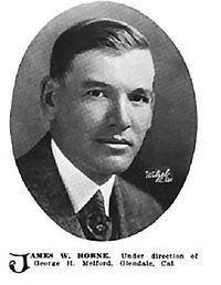 James W. Horne httpsuploadwikimediaorgwikipediacommonsthu