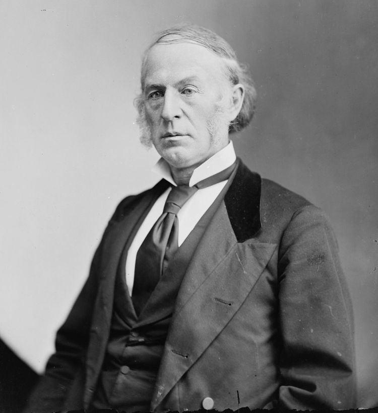 James W. Patterson