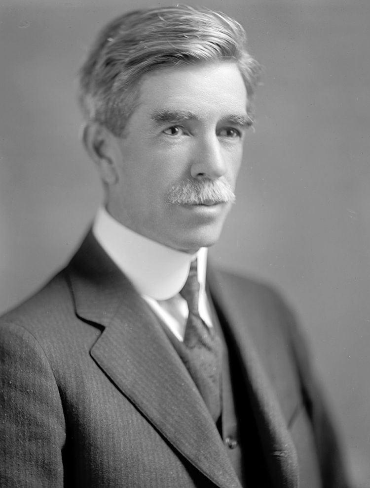 James W. Wise