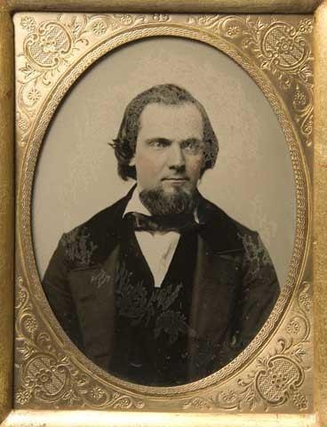 James Wakefield