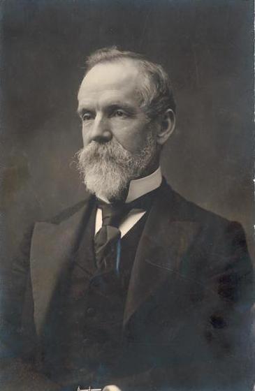 James Walker (Australian politician)