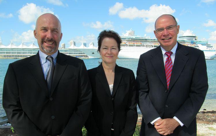 James Walker (Canadian judge) james walker Cruise Law News