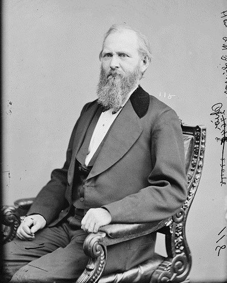 James Wallace Robinson