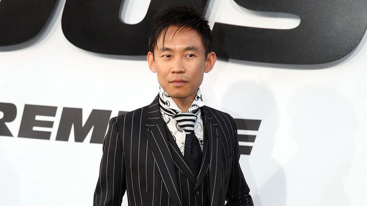 James Wan Furious 739 Director James Wan Eyed for 39Aquaman
