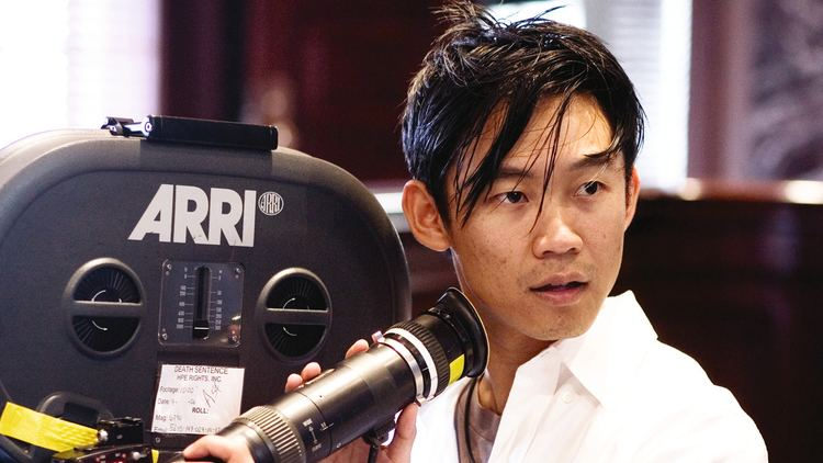 James Wan The NeoGothic Horror Of James Wan Shock Till You Drop