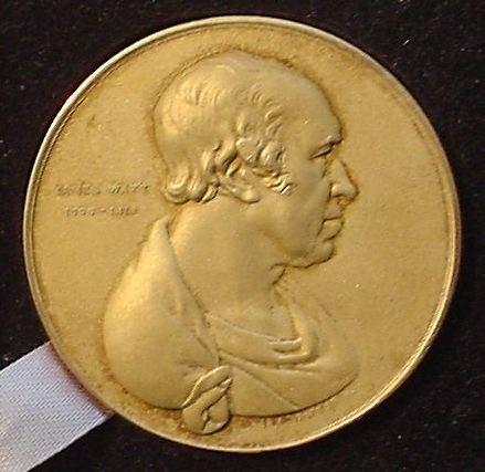 James Watt International Gold Medal