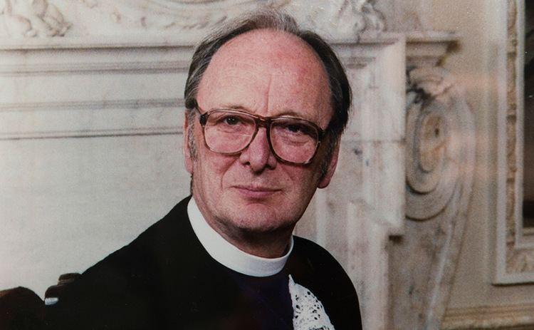 James Weatherhead Obituary The Very Rev Dr James Weatherhead The Church of Scotland