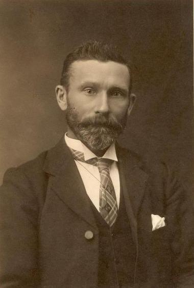 James Wilkinson (Australian politician)