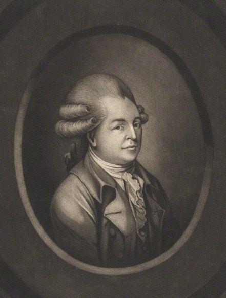 James William Dodd
