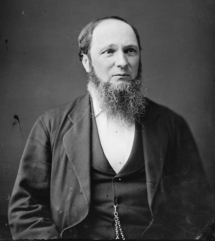 James William Marshall