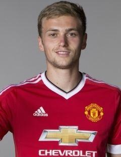 James Wilson James Wilson Official Manchester United Website
