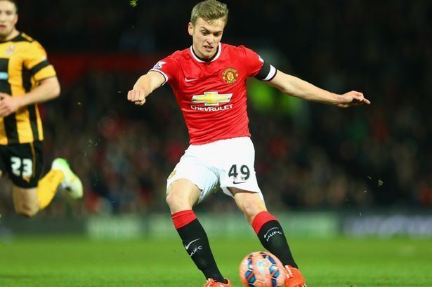 James Wilson Bolton and Cardiff join the race to sign Manchester United