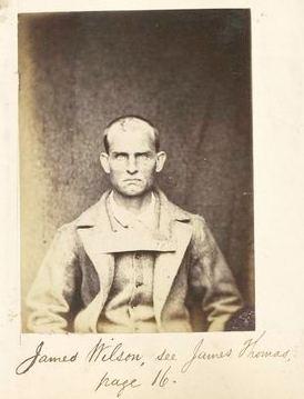 James Wilson (Irish nationalist)
