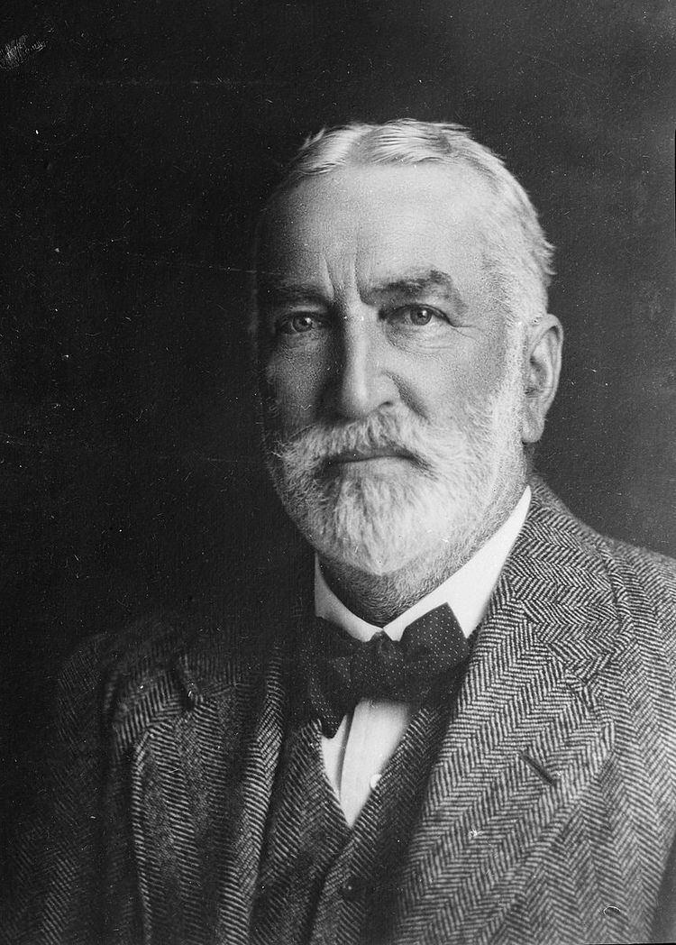 James Wilson (New Zealand politician, born 1849)