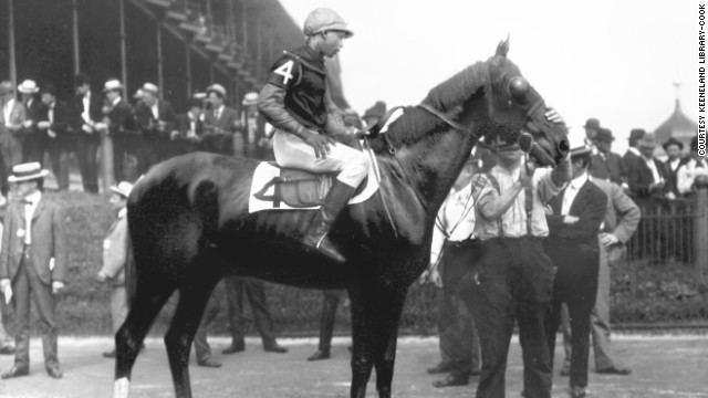 James Winkfield Chronicles of The Black Jockeys Volume VII He Won BackTo