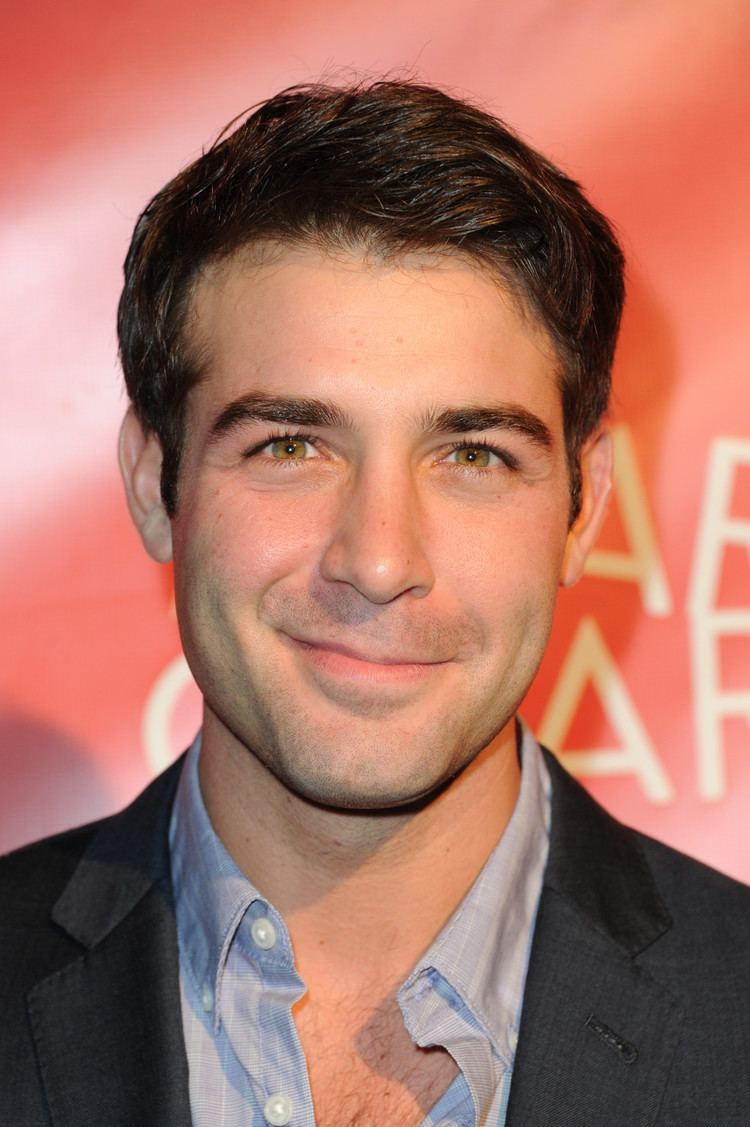 James Wolk James Wolk Bob Benson Of 39Mad Men39 Was A Bar Mitzvah Emcee