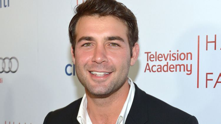 James Wolk James Wolk to Star in CBS39 39Zoo39 Hollywood Reporter