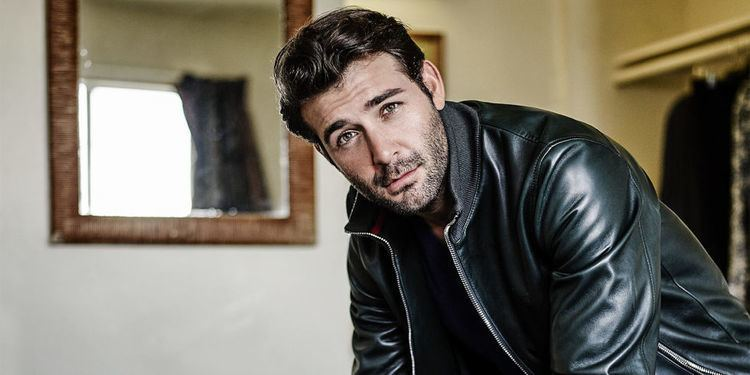 James Wolk James Wolk Is the Breakout Star of CBS39 39Zoo39
