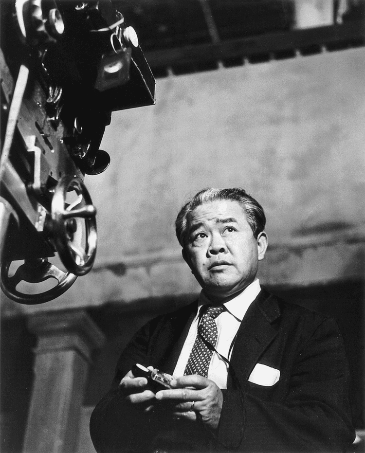 James Wong Howe CINEPHILIA and FILMMAKING ChineseAmerican