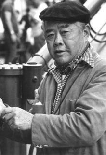James Wong Howe httpsuploadwikimediaorgwikipediaenthumb6