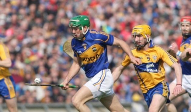 James Woodlock The strong league campaign will help Tipp Tipperary Times