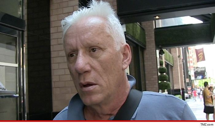 James Woods James Woods News Pictures and Videos TMZcom