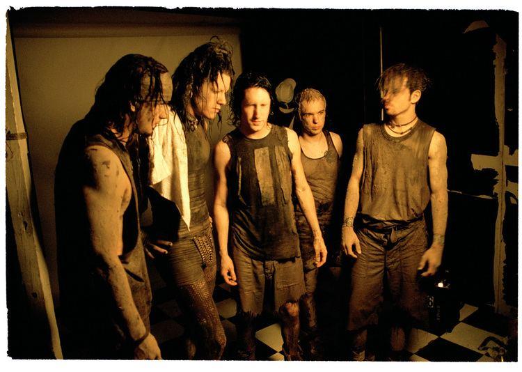 James Woolley Nine Inch Nails Keyboardist James Woolley Passes Away at 49 ExWife