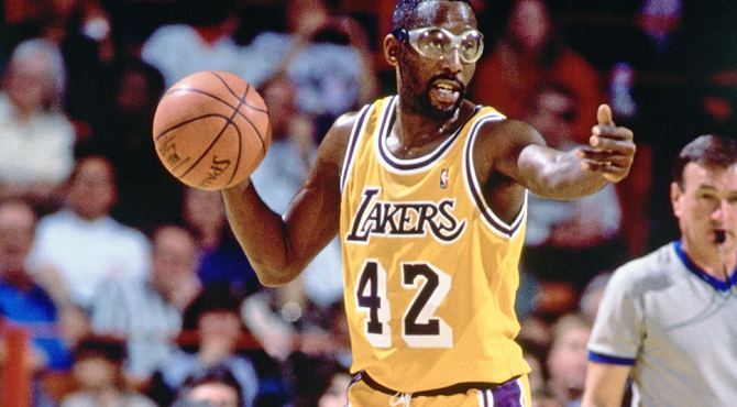 James Worthy Lakers Hire MVP James Worthy To Assist Coaching Staff BSO