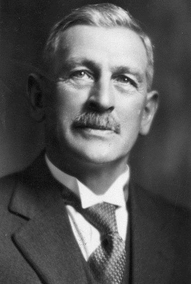 James Wright Munro