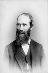 James Y. McKee