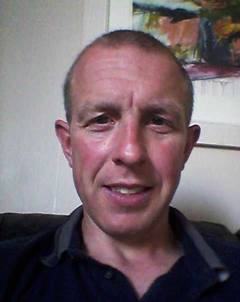 James Yeaman Scotland South East Member Details James Yeaman