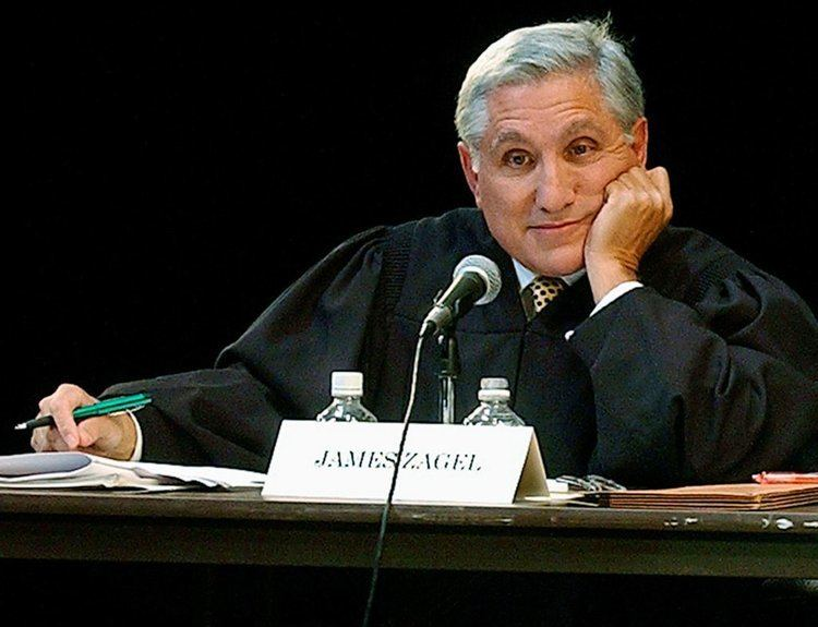 James Zagel Questions for Judge Zagel in a Blagojevich Retrial The New York Times